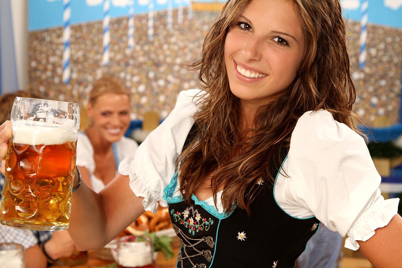 Bayerische Woche