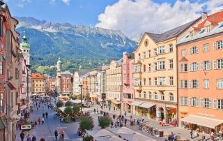 Innsbruck Tag