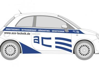ACE Car Design