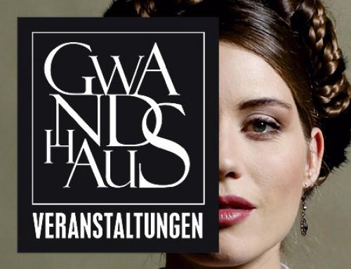 VTG Flex Partnerschaft mit dem Gwandhaus Salzburg!