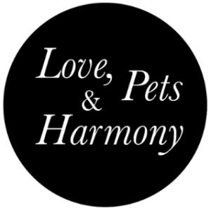 Love, Pets & Harmony