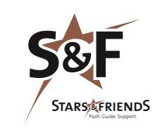 Stars & Friends