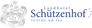 Landhotel Schützenhof**** Logo