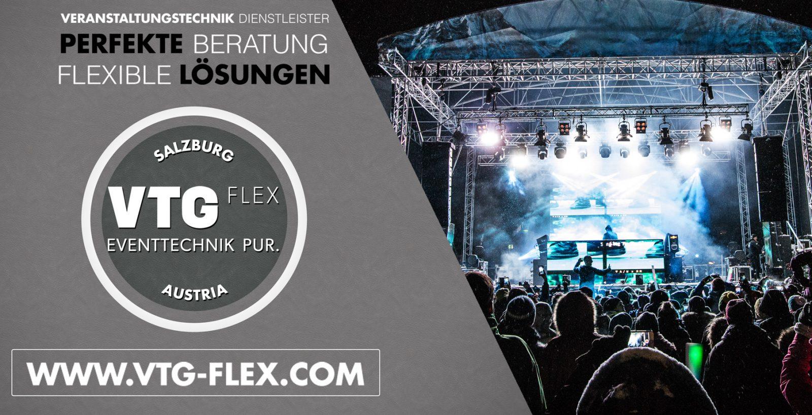 VTG Flex informiert: Juni 2017